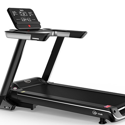 Source factory processing custom A9 new home electric treadmill cross-border exclusively for fitness equipment treadmill, fitnes