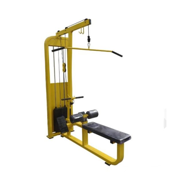 Stretching Exercise Equipment Rowing Pull Back Trainer Commercial Fitness Equipment