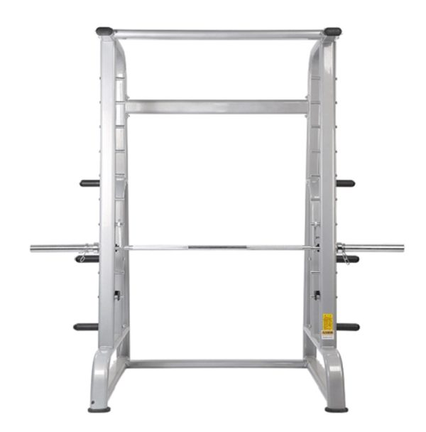 Commercial Squat Rack Counter Balanced Smith Machine Training Device Household Fitness Equipment Gym Personal Trainer Source