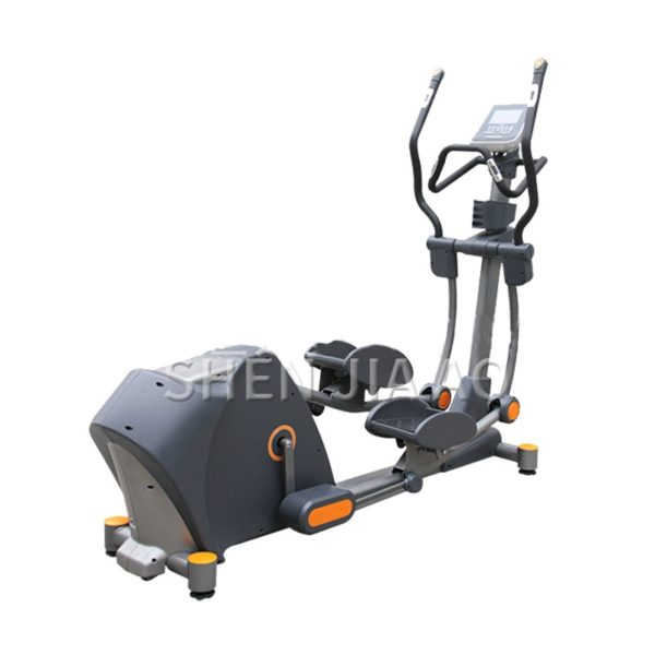 Home fitness stepper self-powered thin legs loss weight elliptical Indoor bike exercise stepping machine fitness equipment gym
