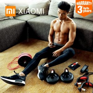 XIAOMI gym equipment training apparatus workout abdominal fitness exercise machines muscle stimulator at home sports instruments