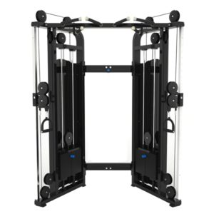 Gym Only Arms Cross Portal Frame Little Bird Comprehensive Trainer Arms Machine Training Device Power Apparatus