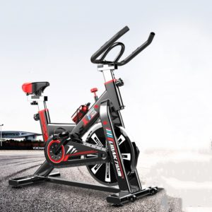 Exercise bike home ultra-quiet indoor weight loss pedal bike fitness bike dynamic bicycle fitness equipment