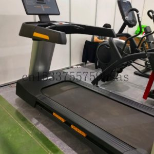 Commercial Treadmill Gym Multifunctional Exercise Equipment Run Training Indoor Sports for House electric Treadmills