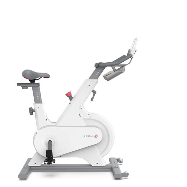 YESOUL spinning bike magnetic control home ultra-quiet exercise bike indoor weight loss fitness equipment M1 exercise bike